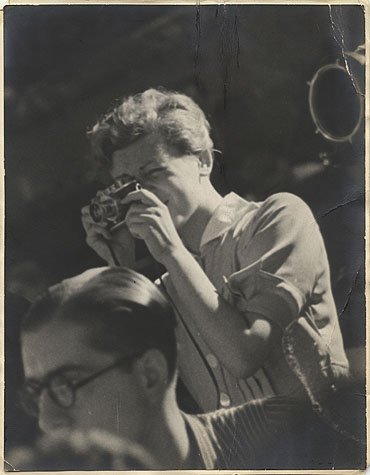 gerda taro photographer